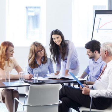 Gestion de la Qualité : formations, audits et évaluations internes et externes