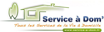 Service à Dom'